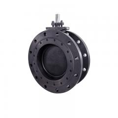 Fire Safe High Performance Butterfly Valve