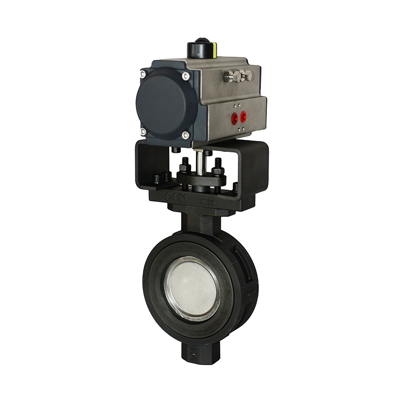 High Performance Butterfly Valves market report